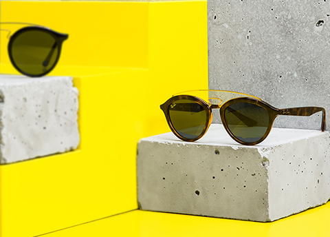 Ray-Ban Student Discount