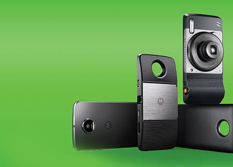 Motorola Student Discount