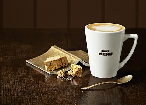 Caffè Nero Student Discount