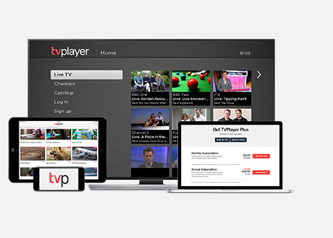 TVPlayer Student Discount