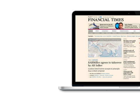 Financial Times Student Discount
