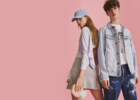 Pull&Bear Student Discount