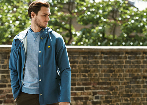 Lyle & Scott Student Discount