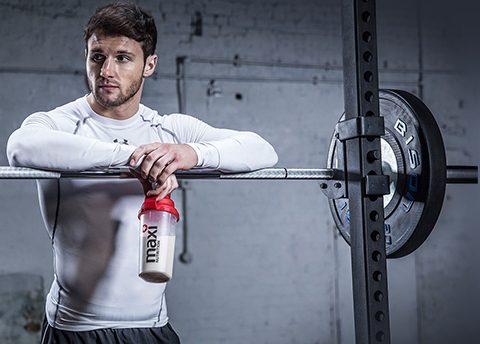 MaxiNutrition Student Discount