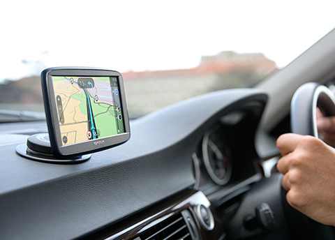 TomTom Student Discount
