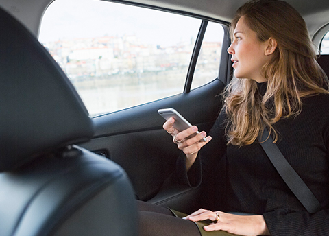 Uber Student Discount