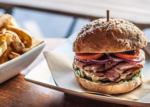 Handmade Burger Co Student Discount