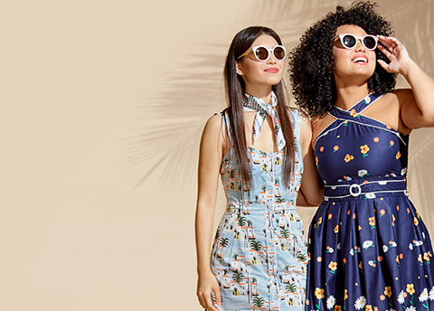 ModCloth Student Discount