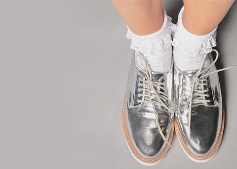 Shoeaholics Student Discount