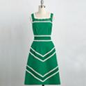 Bucolic Beauty Dress