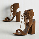 Chocolaterie Charms Heel